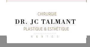 Dr Talmant : Chirurgie plastique et esthétique à Nantes